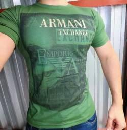 Kit Camisetas Atacado