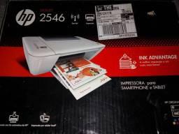 Impressora Deskjet 2546