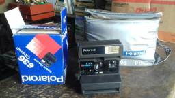 Câmera fotografica Polaroid