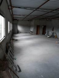 ALUGA SE salão 160 m2
