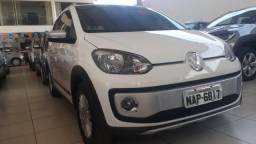 Vw - Volkswagen Up! Cross Automático (facilidades na negociação leia a descrição) - 2015