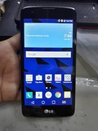 LG K8 / 16 gigas de memória