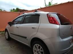 Punto hlx 1.8 flex - 2008