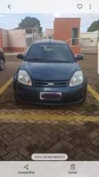 Vendo Ford ka 2011, completo - 2011