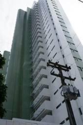 Apt:Lara localizado na Torre,pronto,varanda,63m²,3 qts,suite,2 vagas+dependência