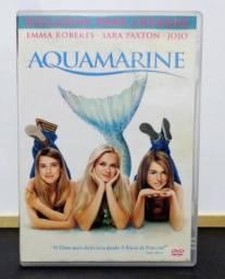 DVD Aquamarine