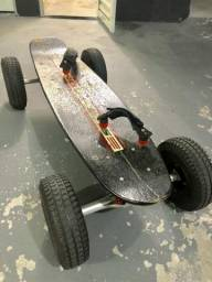 Skate elétrico Dropboards