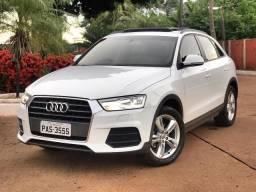 Audi Q3 perfeito estado - 2017