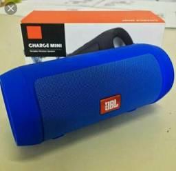 Caixa JBL Bluetooth charge 2+