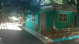 Vende-se ou troca-se sítio em Francisco Beltrão por casa em Joinville