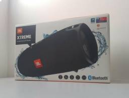 Caixa De Som Jbl Xtreme Preta Original Nota Garantia Lacrada