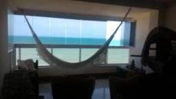 Apartamento beira mar Natal porto salinas RN Brasil Praia Areia Preta