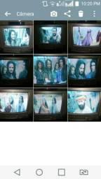 Vende se está tv lg 21