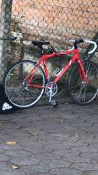 Bike Speed vicini shimano 105 2x7 tamanho 54