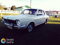 Ford Corcel 1 Luxo 1977