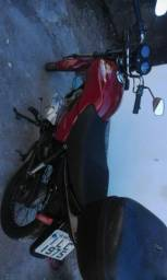 Moto cg 125 2003 - 2003