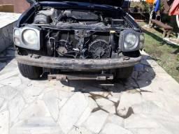 Nissan Xterra 2004