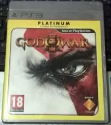God of War 3 em português