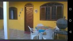 Casa mobiliada para Temporada em Rio das Ostras