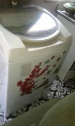 Vendo está maquina de lavar roupa brastemp de 11kg