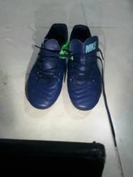 Nike tiempo 150,00