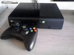 Xbox 360 Modelo Super Slim + Controle Original Sem Fio + Cabos + Garantia! Só 399!!!!!!!!!