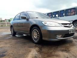 Honda Civic 2005/2005 - 2005