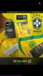 Camisa brasil copa