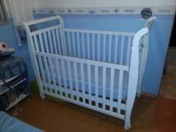 Berço cama padrão americano super conservado