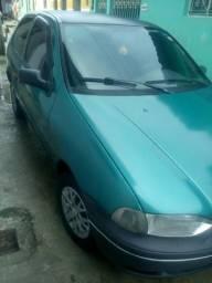 Troco por carro 4 porta - 1997