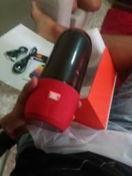 JBL pulse 3 caixa de som resistente agua