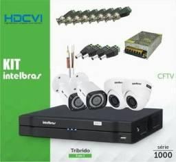 Security MT - Segurança Eletronica
