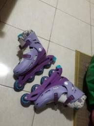 Vendo patins feminino