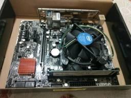 KIT Intel 7 Geração DDR4