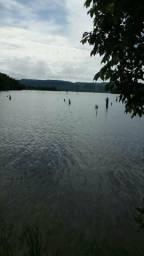 Vendo Chacara beira do lago