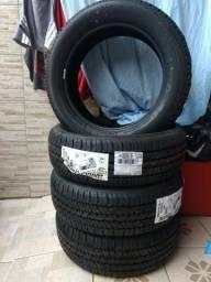 Pneus Bridgestone 225/55r18