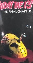 Boneco action figure Jason sexta feira 13 $160 em 2X no cartão, usado comprar usado  Curitiba