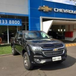 Gm - Chevrolet S10 LT 4X4 2.8 - 2017