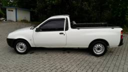 Ford Courier - 2012