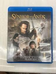 DVD Senhor dos Anéis (Original) comprar usado  Belo Horizonte