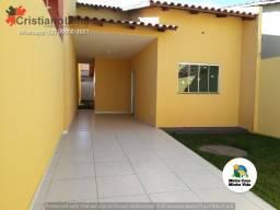 Casa à venda em Aparecida de Goiânia próximo ao Buriti Shopping, ao lado da Vila Alzira