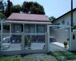 Casa à venda com 3 dormitórios em Zimbros, Bombinhas cod:02