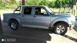 Ranger XLT CD 2011 Gas Exl. estado - 2011
