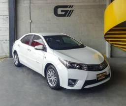 Corolla Altis Blindado, é na Gran Car! - 2015