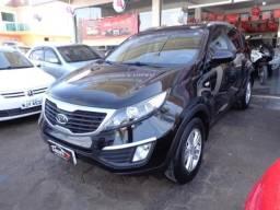 Kia Motors Sportage LX Completa Imperdivel -2012 - 2012