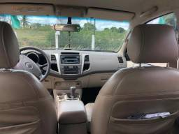Hilux SW4 2008 - 2008