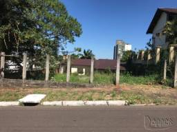 Terreno à venda em Vila nova, Novo hamburgo cod:16649