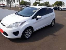 Vendo New Fiesta 2011 - 2011