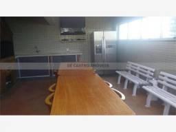 Apartamento com 1 dormitório à venda, 55 m² por R$ 360.000,00 - Jardim do Mar - São Bernar