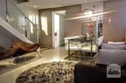 Apartamento à venda com 3 dormitórios em Havaí, Belo horizonte cod:255121